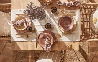 WestwingNow suggerisce lo stile rustic-chic per il pranzo di Pasqua