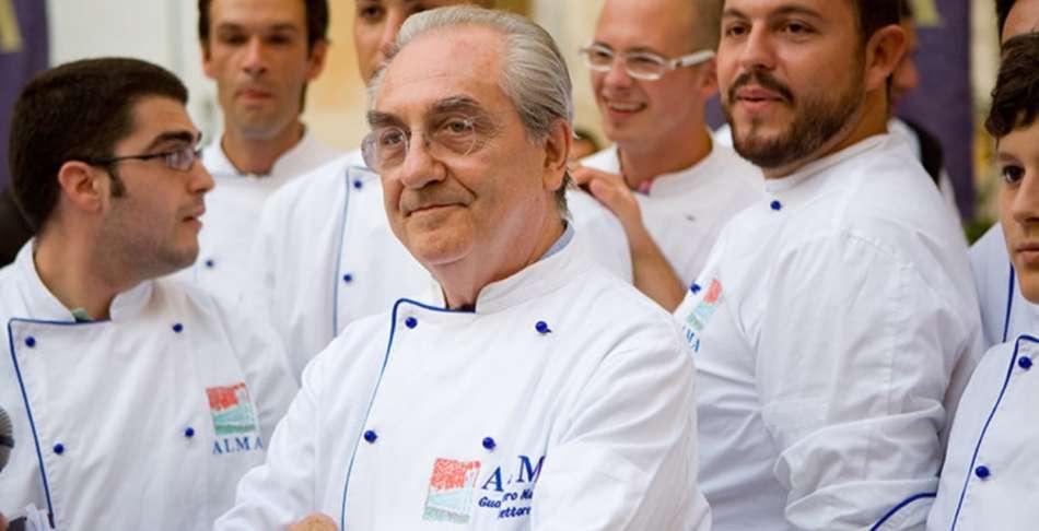 Richard Ginori presenta The CookBook