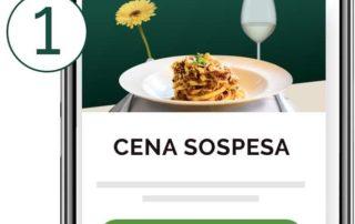 TheFork lancia la Cena Sospesa pro Banco Alimentare