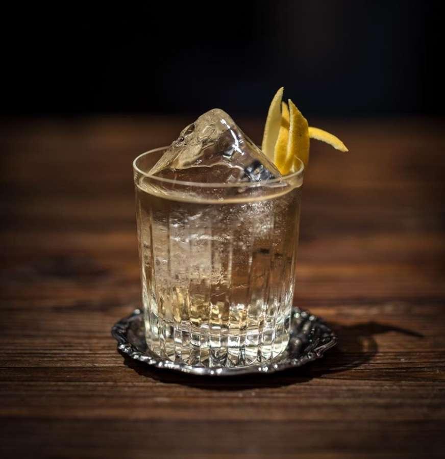 9 aprile è l'International Gin Tonic day