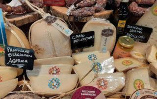 Una Pasqua diversa ma di qualità con i formaggi Alimentale Forchetta & Cervello
