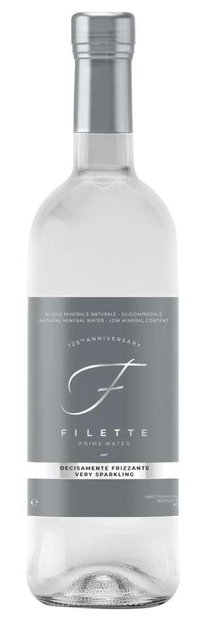 Acqua Filette: assapora la purezza e la qualità anche a casa tua