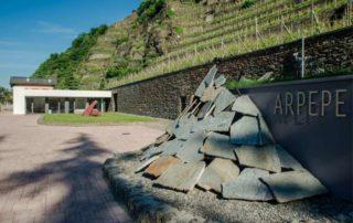 Arpepe: l'arte del vino sin dal 1860