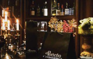 Ristorante El Porteño, la cucina tradizionale argentina tra delivery e take away