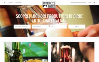 Unionbirrai: il portale dedicato al marchio si rinnova in tempo di covid-19