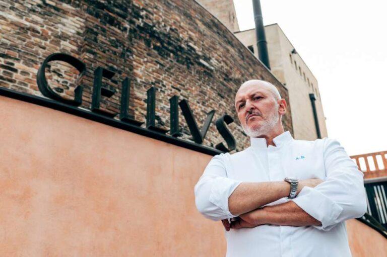 Alessandro Breda fa ripartire il Gellius