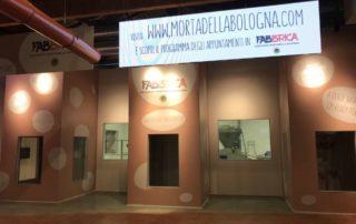 La Fabbrica Trasparente della Mortadella Bologna riapre!