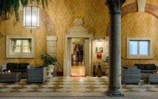 Villa Cordevigo riapre il 18 giugno