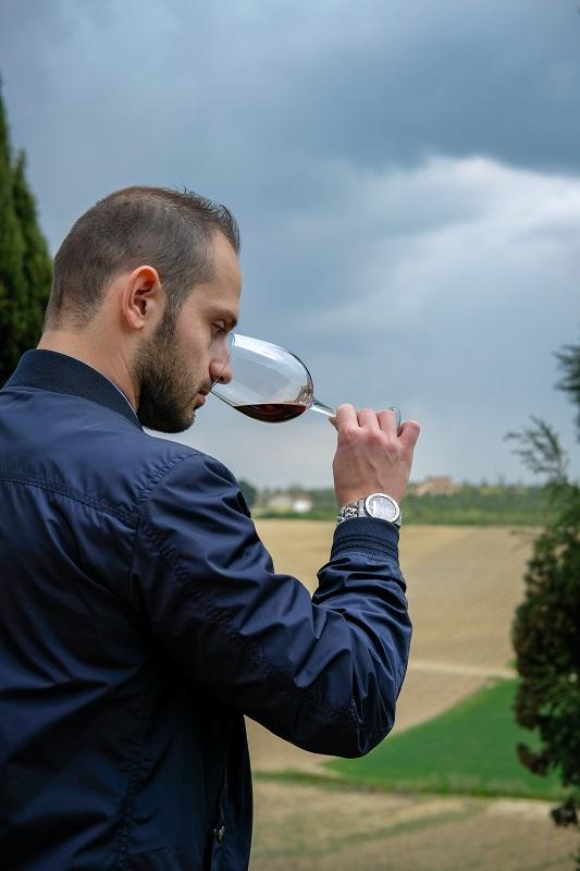 Su FeelClass.it il mondo del vino ... in un click!