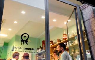 uovodiseppiamare, la cucina sostenibile di Pino Cuttaia