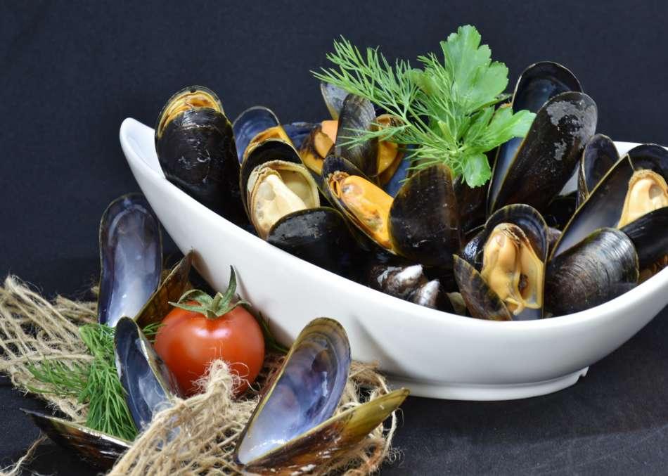 Mitilla, le cozze della Pellestrina che hanno il sapore del mare
