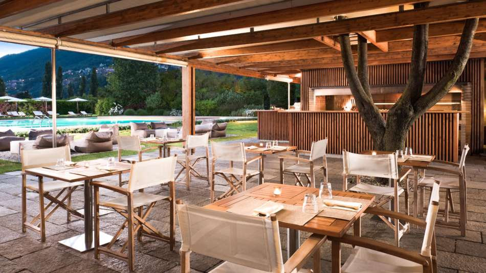 Sheraton Lake Como Hotel: parola d'ordine eco-sostenibilità!