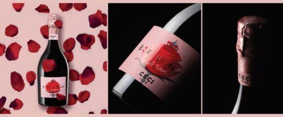 Cantine Ceci, birra e spumante per un'estate 2020 al profumo di rose e fiori