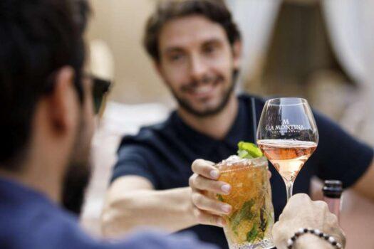 Tenute La Montina: visite guidate, degustazioni e ristorante