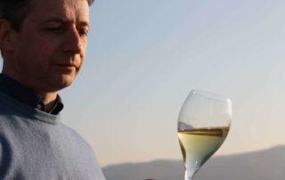 Gianni Tessari presenta scalette: il Soave Classico doc che esalta la tradizione