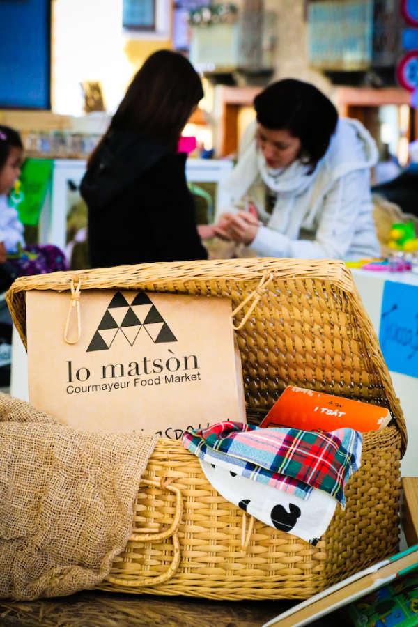 Courmayeur, i food market per scoprire l'enogastronomica tradizionale