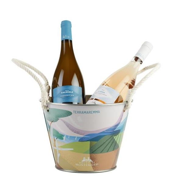 Vini Rocca di Montemassi: la collezione Magnum per l'estate in Limited Edition