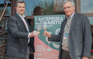 Chiaretto di Bardolino: Franco Cristoforetti rieletto presidente del consorzio