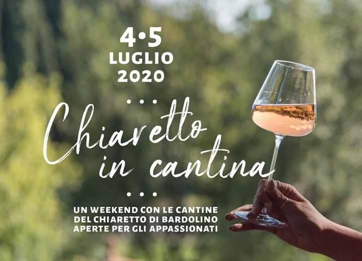 Chiaretto in cantina: weekend in vigna sul lago di Garda