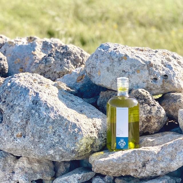 Olio extravergine di oliva biologico: Allegretti porta il gusto sulla tua tavola!