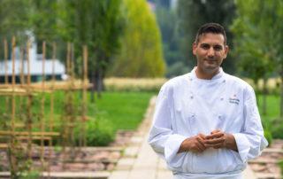 Bianca: Emanuele Petrosino nuovo executive chef
