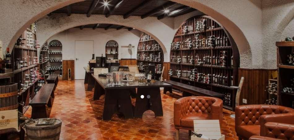 Capri Palace, il ristorante due stelle Michelin che ha conquistato Capri