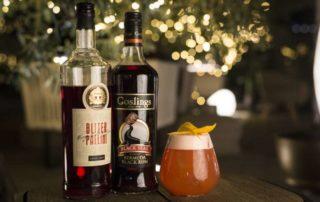 Profumi di Trinacria, il drink ispirato a Il Gattopardo