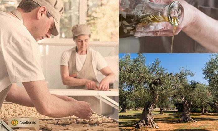 Foodbarrio, l'App per chi ama il gusto della tradizione italiana