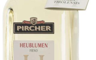 Liquore al fieno, Pircher fa centro nuovamente