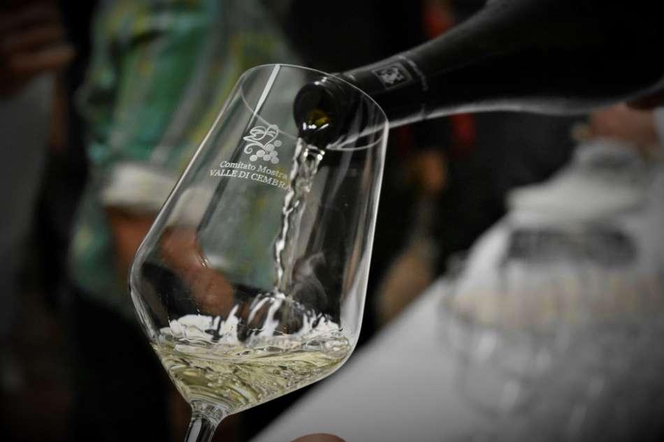 Rassegna Müller Thurgau: Vino di Montagna in Trentino, ad ottobre
