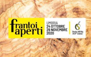 Frantoi Aperti: la 23a edizione dal 24 ottobre al 29 novembre 2020