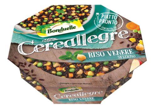 Bonduelle: break sfizioso con Cereallegre e Le Regionali!