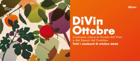 DiVin Ottobre, la quindicesima edizione