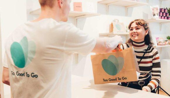 Grom e Too Good To Go uniti nella lotta allo spreco alimentare