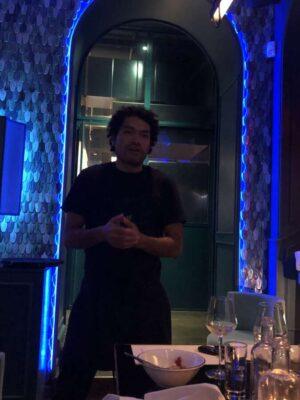 Pacifico rinnova Milano e annuncia un nuovo chef