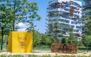 A Milano arriva il Picnic di Peck CityLife