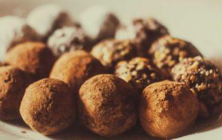 La ricetta dei tartufi al tiramisù