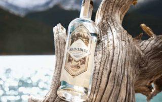 Vodka Belvedere da il benvenuto all'esclusiva Heritage 176