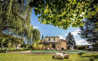 Per le tue vacanze in Toscana, immergiti fra i vigneti della Tenuta di Nozzole