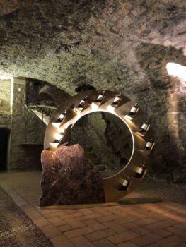 Castello di Meleto apre le porte alla collezione AURA: appuntamento il 18 settembre