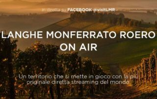 Langhe Monferrato Roero On Air
