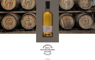 Ardnamurchan Single Malt, il nuovo whisky dalla Scozia