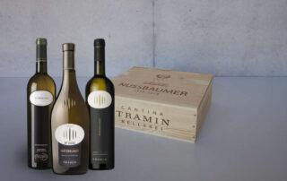 Cantina Tramin: Nussbaumer si aggiudica il tre bicchieri per il ventesimo anno consecutivo