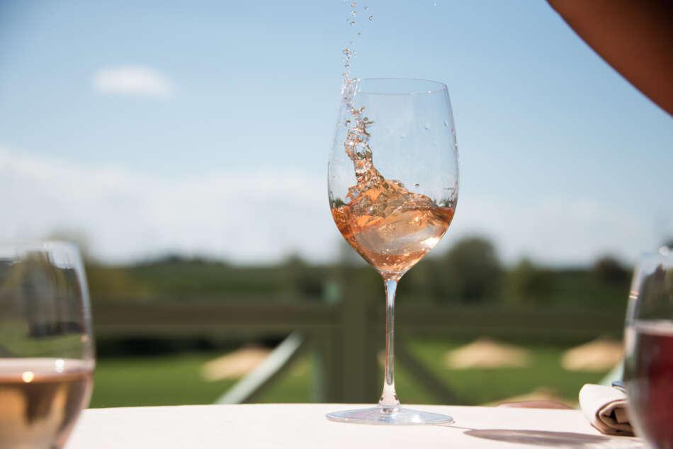 Vini rosa a confronto: due masterclass con il Chiaretto di Bardolino e il Cerasuolo d'Abruzzo