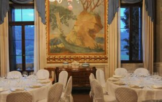 Arte e vini a Villa Valmarana