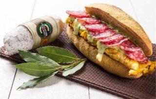 Salamino Italiano alla Cacciatora: nuove sfiziose ricette