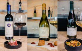 La Vineria, la nuova carta vini di Armani_Bamboo Bar