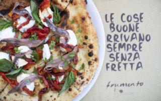 50 Top Pizza AWARDS 2020: Frumento è la pizzeria al 1°posto in Sicilia