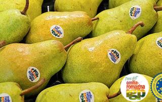 Pera dell'Emilia Romagna IGP, versatile frutto autunnale