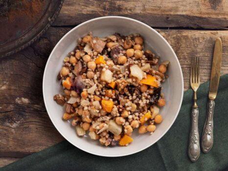 EarthMeals: il nuovo modo di mangiare sano